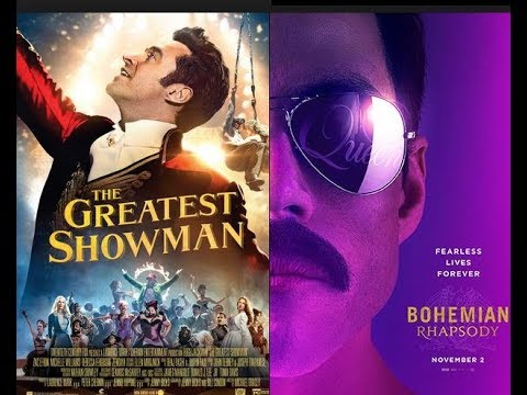 What Is The Difference Between The Greatest Showman And Bohemian Rhapsody Patreon Question Youtube