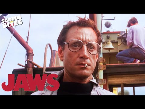 "Jaws | ""You're gonna need a bigger boat"" 