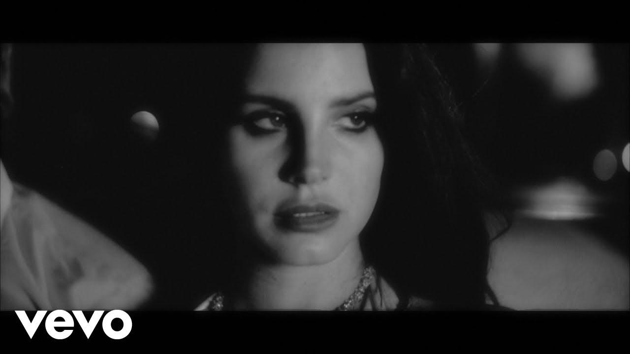 Ultraviolence How Lana Del Rey Revealed Her Killer New Direction
