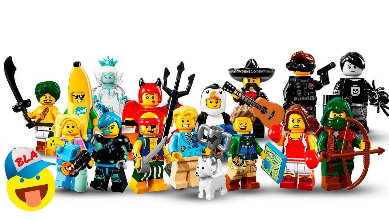 LEGO CITY - FUN IN THE PARK - CITY PEOPLE PACK, 60134 / ЛЕГО СИТИ .