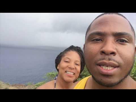 Birthday trip to Antigua