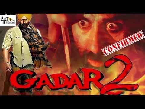 Gadar 2 | 101 Interesting Facts |    Sunny Deol | Anil Sharma |  Bahubali को टक्कर देने आ रही है
