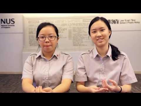 Singapore's future economy