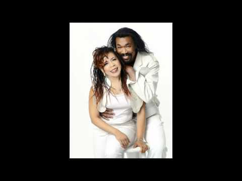 Ashford & Simpson - Bourgie Bourgie (Joe Claussell's Classic Remix)