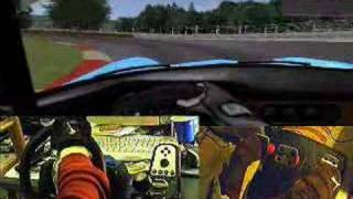 Tsukuba Circuit GT Legends G25 Multi-view Demo thumbnail