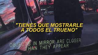 She's my Winona - Fall Out Boy   Traducida