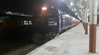 再見了!台鐵行包列車