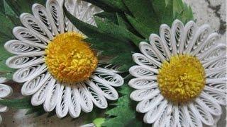 Как сделать большой цветок из изолона 489