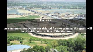 Kandahar International Cricket Stadium Top # 6 Facts