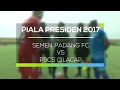 Video Gol Pertandingan PSCS Cilacap vs Bhayangkara FC