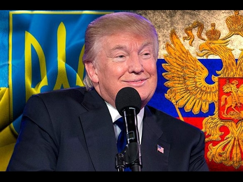 America First, Ukraine second
