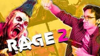 RAGE 2 est-il le FPS ultime en open-world ? (test du jeu) / #4