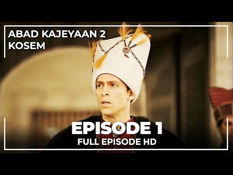 Abad Kejayaan 2: Kosem Episode 1 (Bahasa Indonesia)