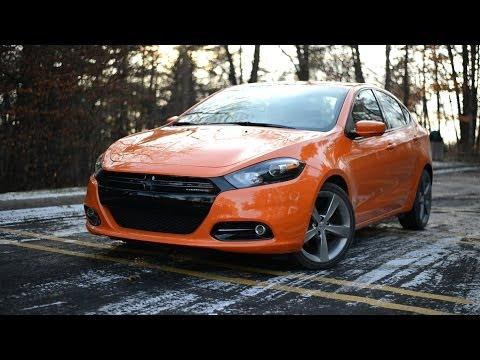 2013 Dodge Dart GT Review
