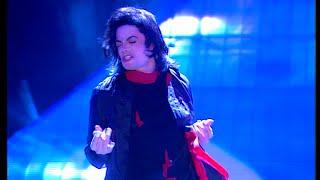 Michael Jackson - Earth Song (1996 Brit Awards Performance)