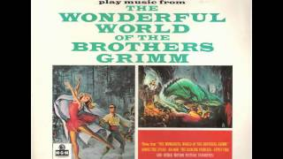 David Rose - Theme From The Wonderful World Of The Brothers Grimm