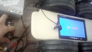 Failure, Reboot, 2CH Car Security DVR Mini DVR SD Video/Audio CCTV