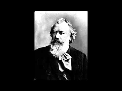 Brahms - Piano Concerto No.2 in B flat Major Op.83