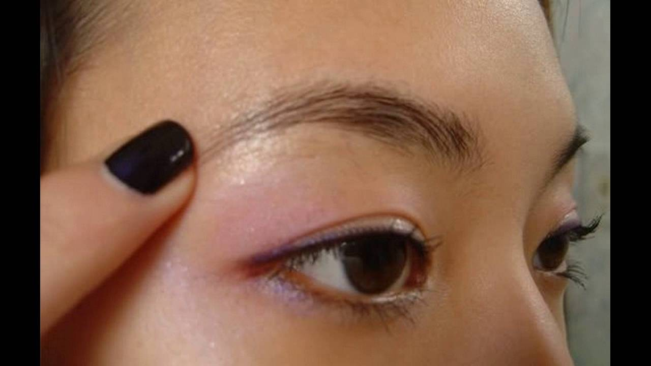 Petroleum Jelly For Thick Eyebrows - YouTube