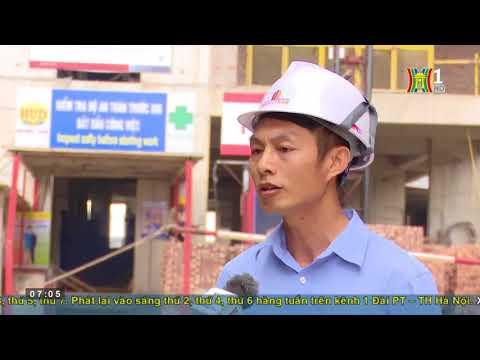 Điểm sáng trong phân khúc nhà ở xã hội Rice City Sông Hồng Quận Long Biên TP Hà Nội