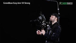 Обзор система стабилизации Easy Arm 58 Strong