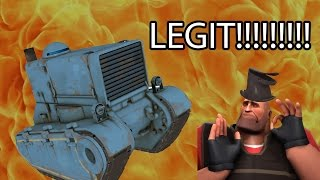 TF2: Best 10 strategies to destroy a tank! - Part 1