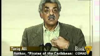 Tariq Ali - Pirates of the Caribbean 6/7
