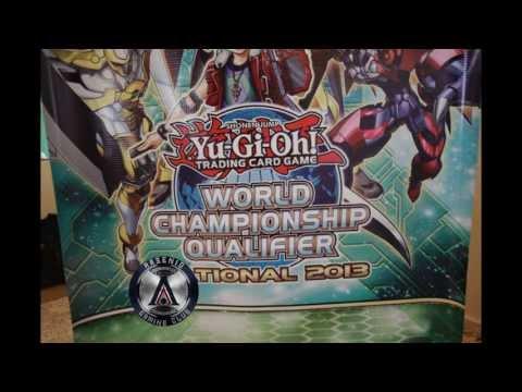 yu gi oh world championship qualifier national Arsenio Gaming Club 2013