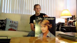 Most Embarrassing Albums (Vinyl Record Collecting Response Video)