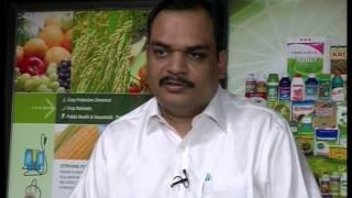 India's Krishi Rasayan Exports agrochemicals to Nepal.