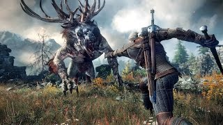 The Witcher 3: Wild Hunt (Ведьмак 3: Дикая Охота) — Cкачать RePack