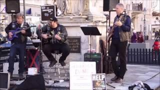 Dreckpack Musiker helfen schwer erkrankten Musikerkollegen