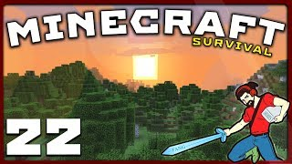 Minecraft Survival | HEALING THE SOUL! || [S01E22] Vanilla 1.12 Lets Play