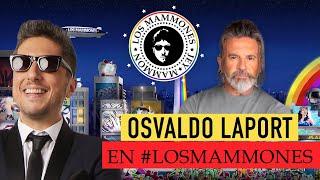 Osvaldo Laport: