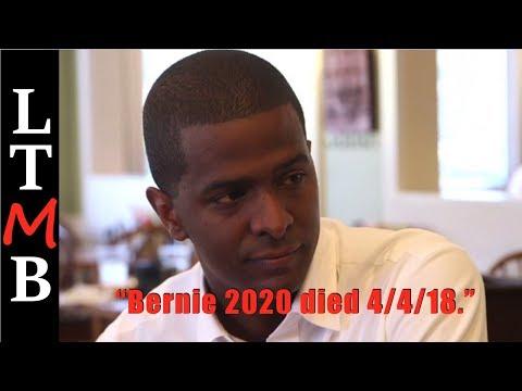 Bakari Sellers: Black People Shouldn't Vote For Bernie Sanders