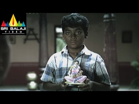 Style Movie Lawrence Childhood Scenes | Lawrence, Prabhu Deva | Sri Balaji Video