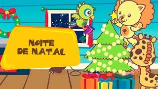 Canções Infantis - Animazoo - Noite de Natal