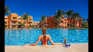 Caribbean World Resort Soma Bay 5 Хургада Египет обзор отеля территория все включено