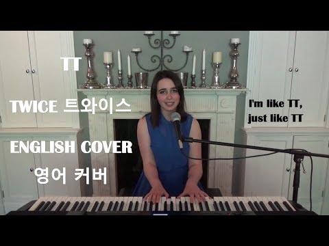 ENGLISH COVER TT - TWICE 트와이스 - Emily Dimes 영어 커버