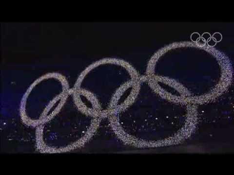 Beijing 2008: Eastern Charm! (Olympics Highlights)