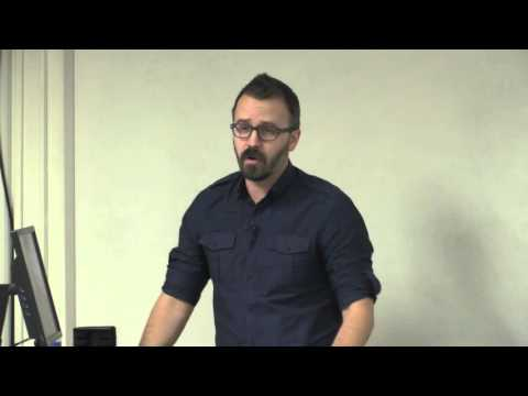 Decolonizing Dialetics - Prof. Ciccariello-Maher, Prof. Drexel University