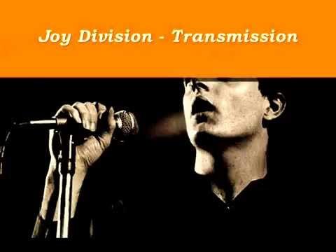 Joy DivisionTransmission with lyrics