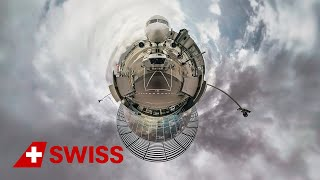 Hello. I'm SWISS