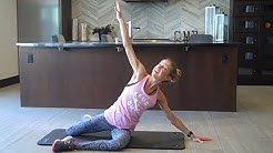 Easy Stretches To Relieve Stress for Mental & Physical Health.