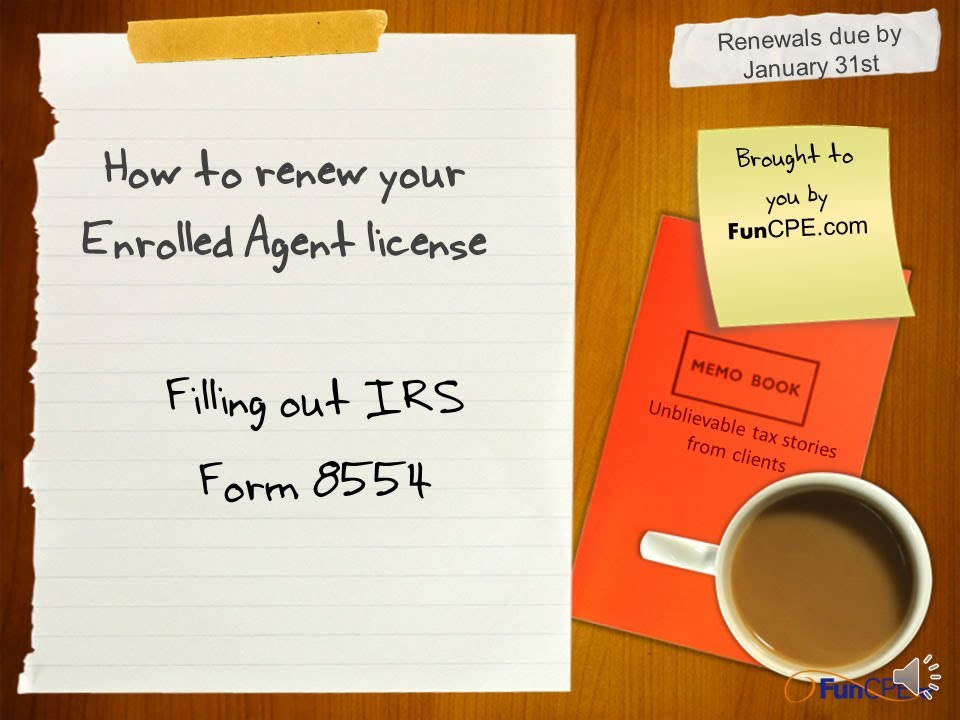 Free Professional Resume » irs enrolled agent exam study guide pdf ...