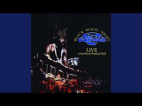 Woyaya (Live at the Royal Festival Hall)