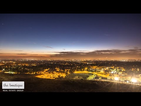 The Boutique Real Estate Group   Irvine, Ca   Hyperlapse