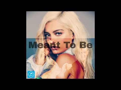 Bebe Rexha - Meant To Be Feat. (Florida Georgia Line) [Mp3 Download]
