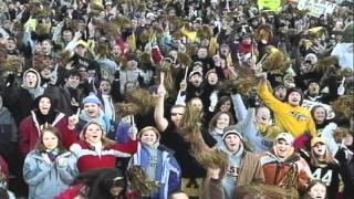 Appalachian State Football - Game Day Experience