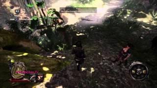 Risen 3: Titan Lords - [PS3] Part 2 (Walkthrough/Gameplay)